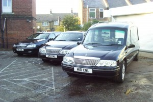 C W Lyons vehicles